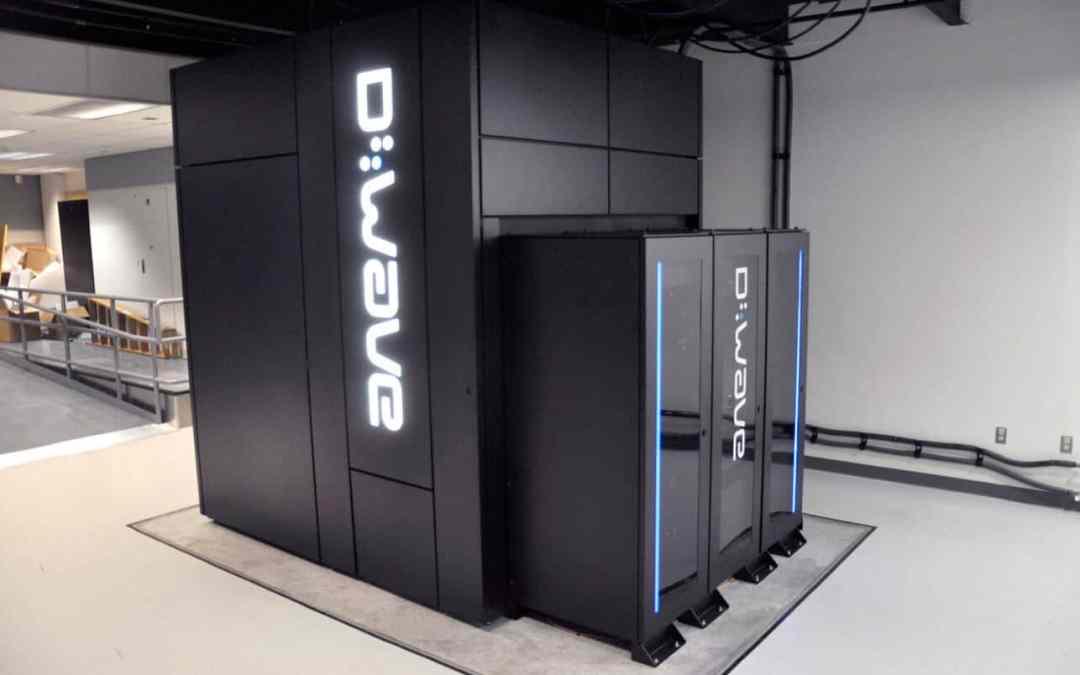 Q&A: MIT's Scott Aaronson on Google's new quantum-computing paper