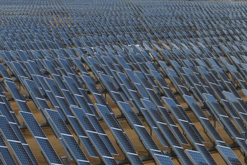 How to bring solar power to the masses