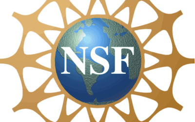 NSF, other federal science websites down