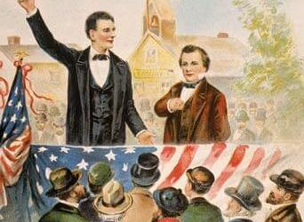 Calm or fiery? Study says candidate language should match the times