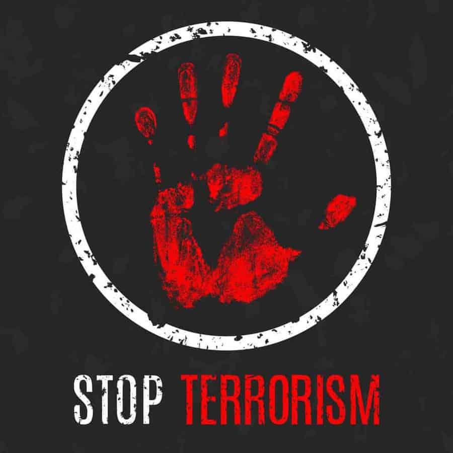 Countering terrorist narratives may reduce recruitment
