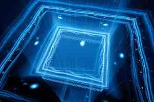 Prototype chip could help make quantum computing practical