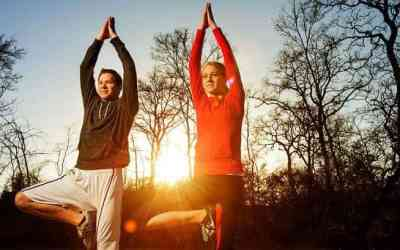 Psychosis associated with low levels of physical activity