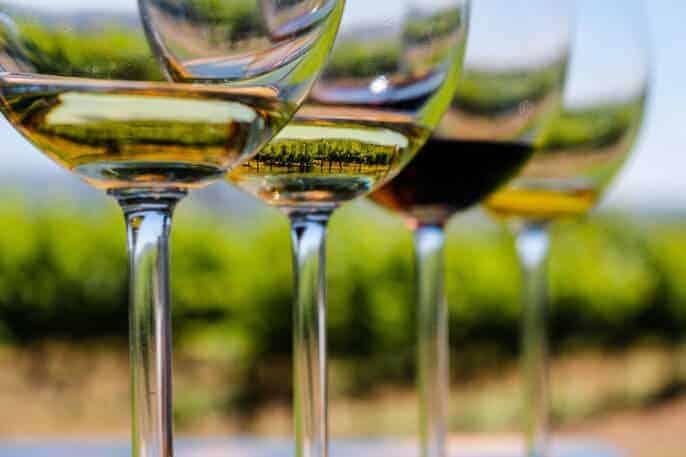 Do eco-friendly wines taste better?