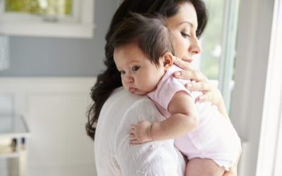 Maternal depression significantly higher in low- and middle-income countries