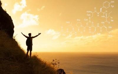 Oxytocin Enhances Spirituality, New Study Says