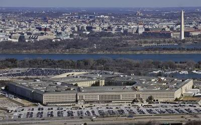 DoD Announces 'Hack the Pentagon' Follow-Up Initiative