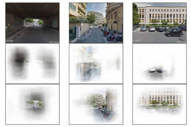 Quantifying urban revitalization