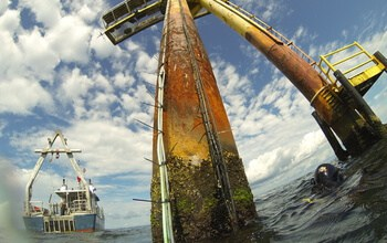 Researchers track effects of changing ocean temperature on phytoplankton