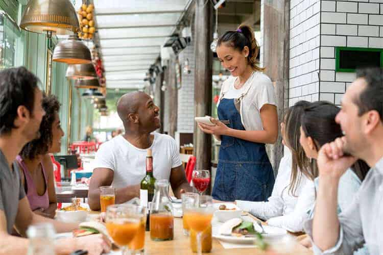 In San Jose, higher minimum wage had modest impact on diners' tabs, none on jobs