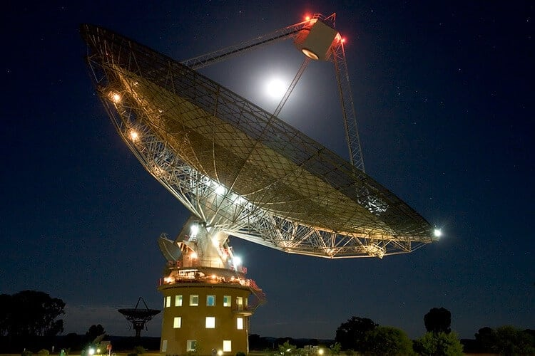 Berkeley SETI turns Australian telescope on nearest exoplanet to Earth