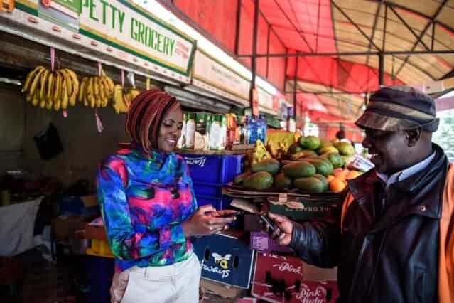 Study: Mobile-money services lift Kenyans out of poverty