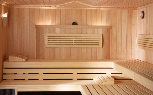 Frequent sauna bathing protects men against dementia