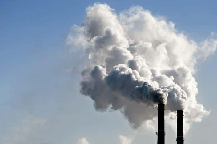 Action is needed to make stagnant carbon dioxide emissions fall