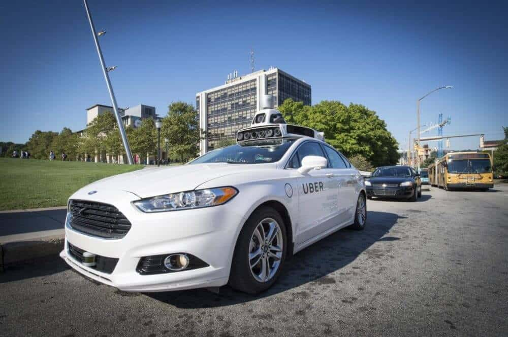 Model driverless car regulations after drug approval process, AI ethics experts argue