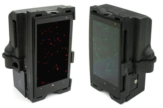 Smartphone microscope offers cost-effective DNA sequencing and genetic mutation analysis