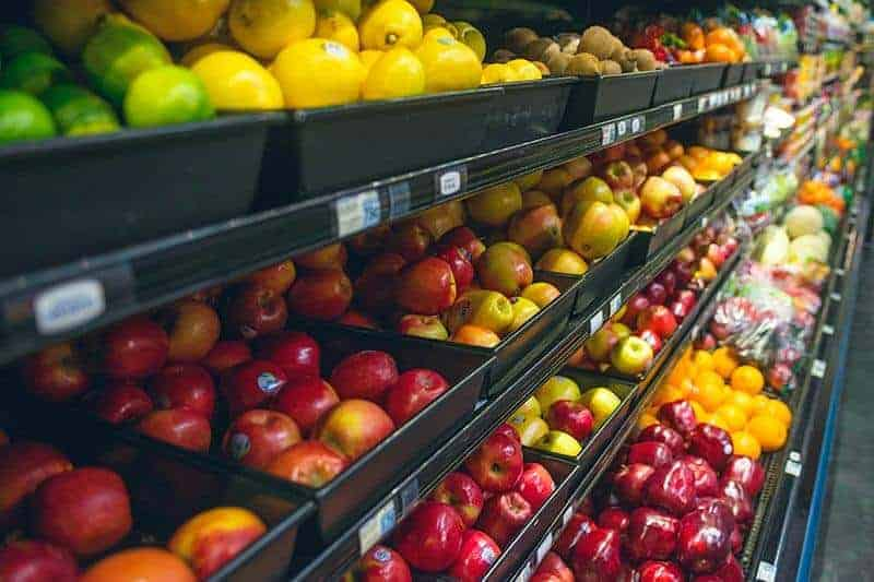 Fresh food can be profitable in corner stores
