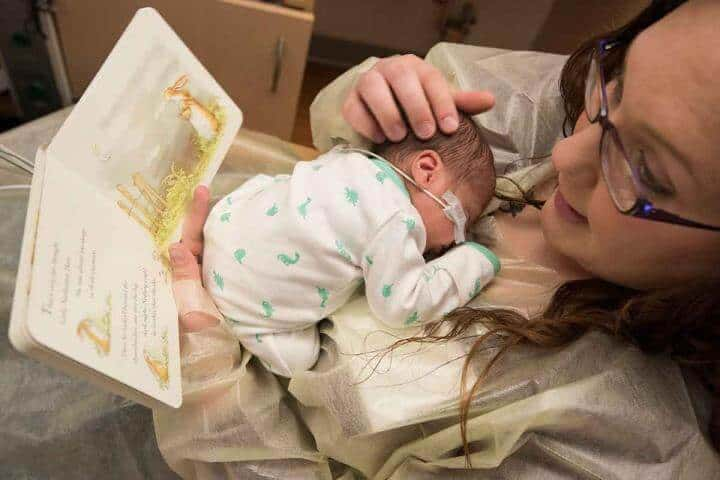 NICU study highlights need to reduce loud noises, boost beneficial sounds