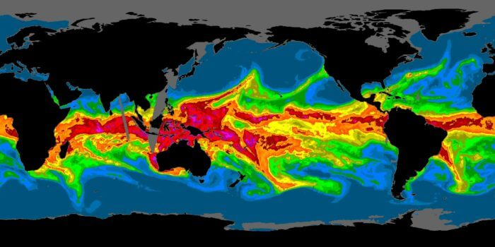 'Atmospheric rivers' associated with California flooding also common in the Southeast