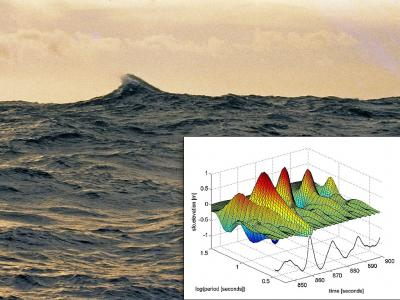 Massive rogue waves aren't as rare as previously thought