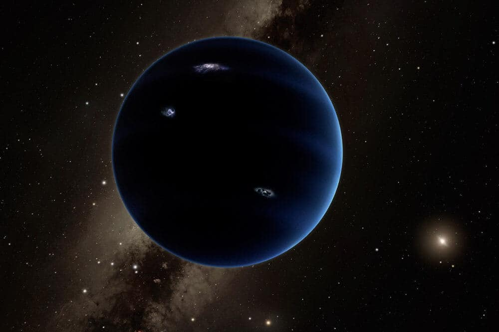 Attention Earthlings: Help Wanted in Finding a New Planet