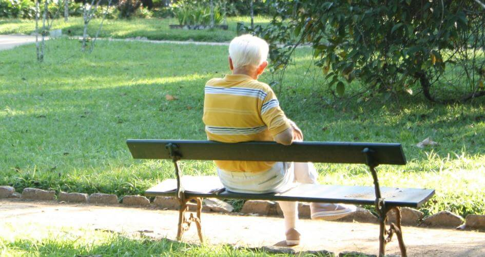 Loneliness may represent a greater public health hazard than obesity
