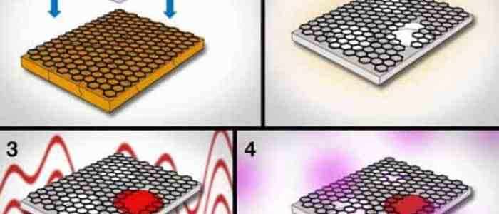 Scientists produce dialysis membrane made from graphene
