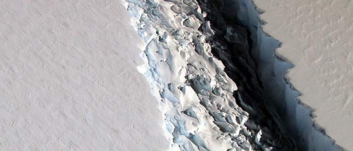 What Antarctica's Massive Iceberg Could Mean for the Future