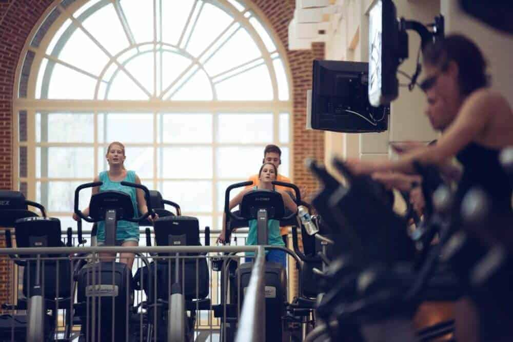 Exercise Can Make Cells Healthier, Promoting Longer Life
