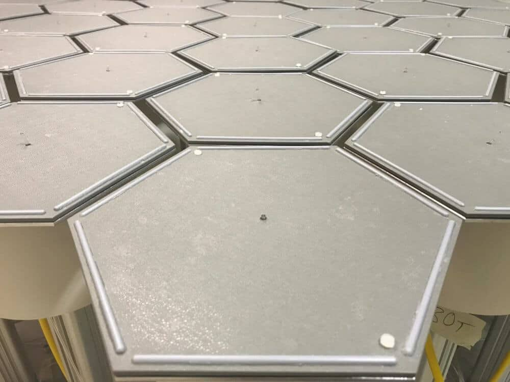 Honeycomb maze offers significant improvement over current spatial navigation tests