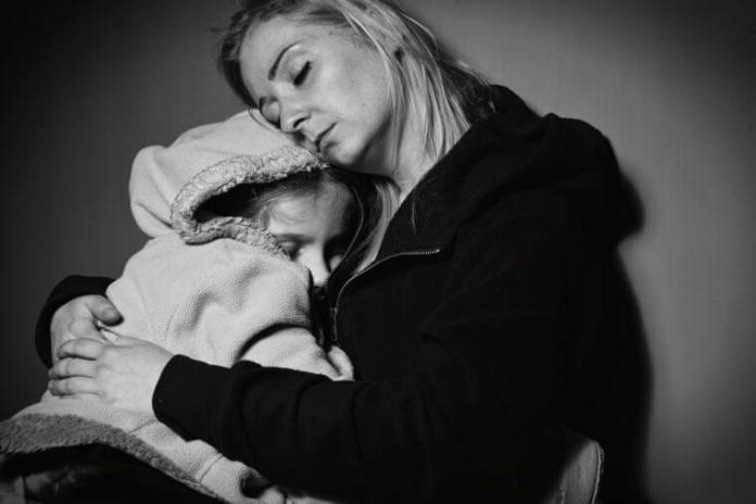 Childhood hardship primes immune system for addiction