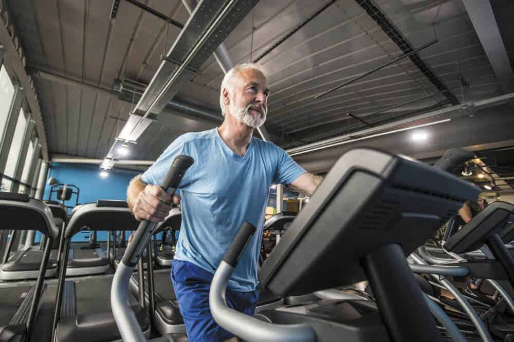Following five healthy lifestyle habits may increase life expectancy by decade or more