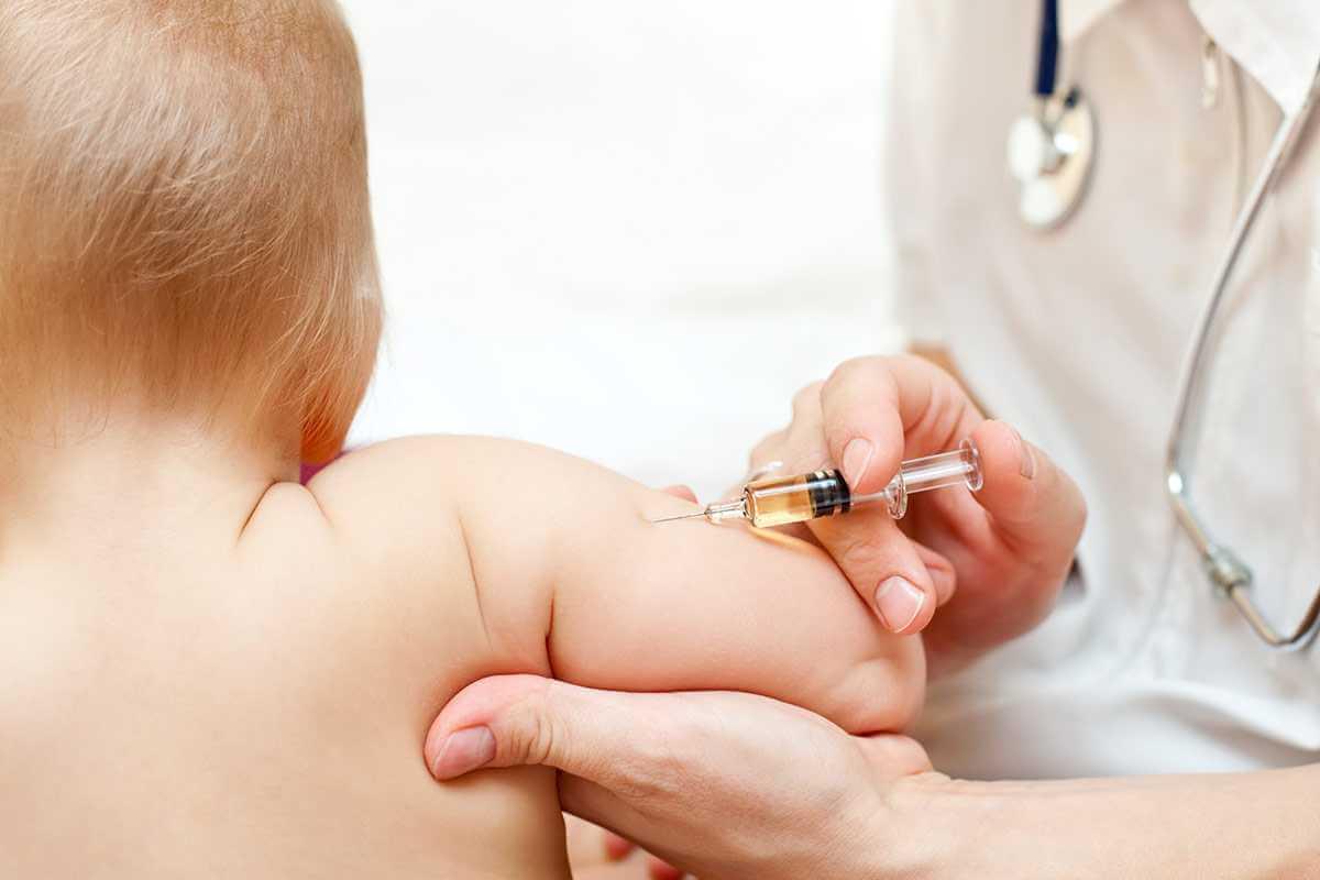 Can antibiotics impair babies' vaccine response?