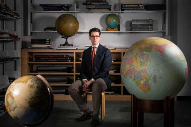 Explained: Detecting the threat of nuclear weapons