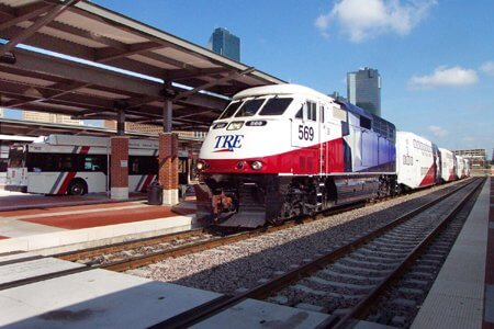 A mode less traveled – rail: What it affords that roads don't – Part 2