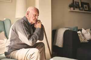 Can loneliness lead to Alzheimer's disease?