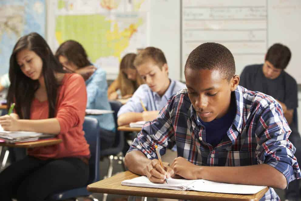 Eating iron-biofortified grain improves students' attention, memory