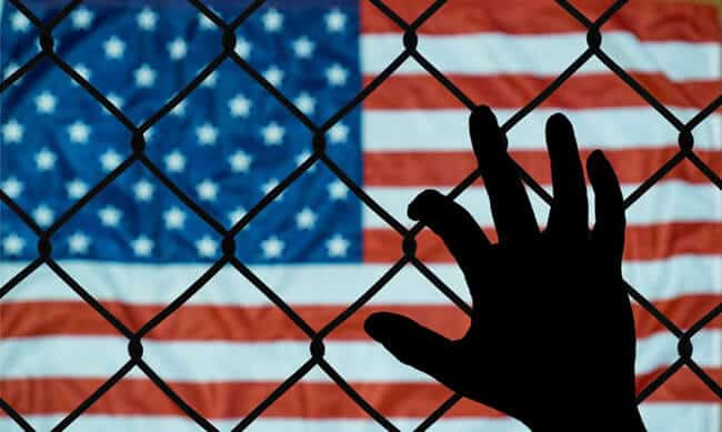 How private prison companies are influencing immigration policy
