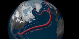 Fingerprint of ancient abrupt climate change found in Arctic