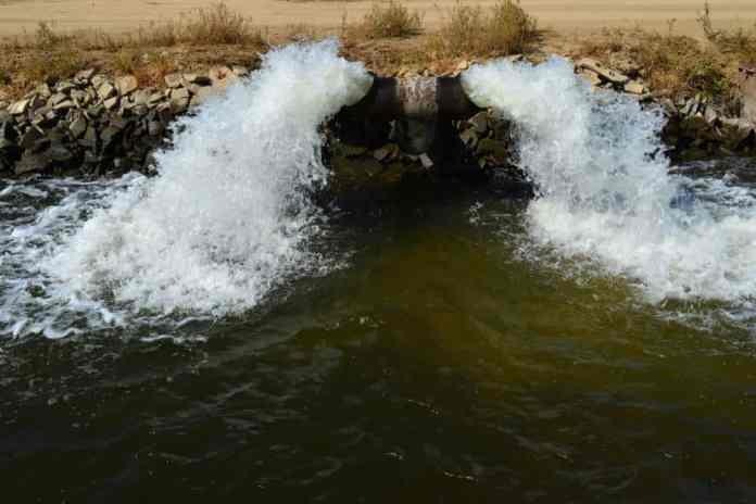 Natural chromium sources threaten California groundwater