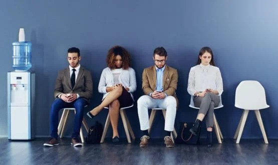 How job candidates show their emotions may result in hiring disparities, workplace bias