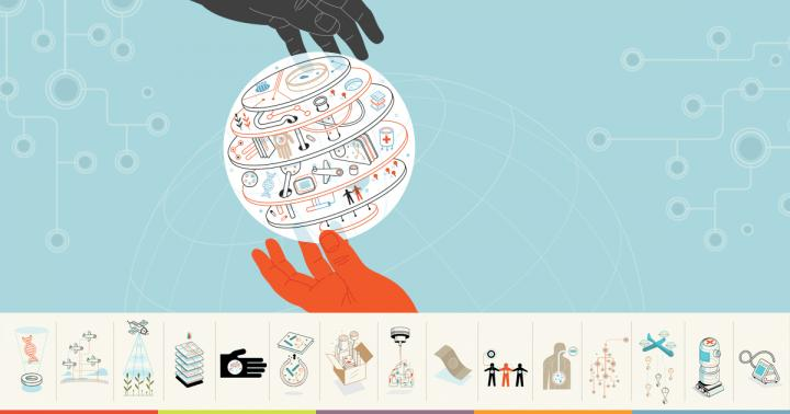 15 emerging technologies that could reduce global catastrophic biological risks