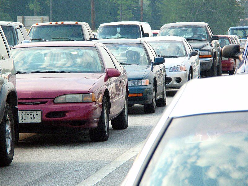 American drivers once averaged over 14K driving miles each: What it means