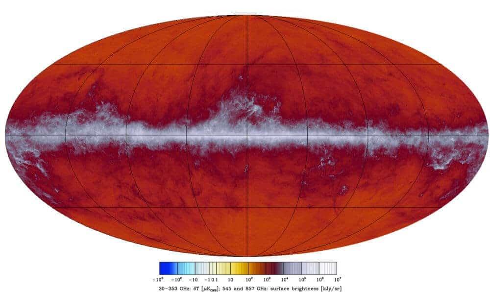 Where do comets originate?