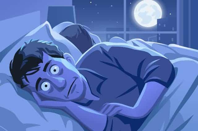 Poor Sleep Linked to Cardiovascular Disease