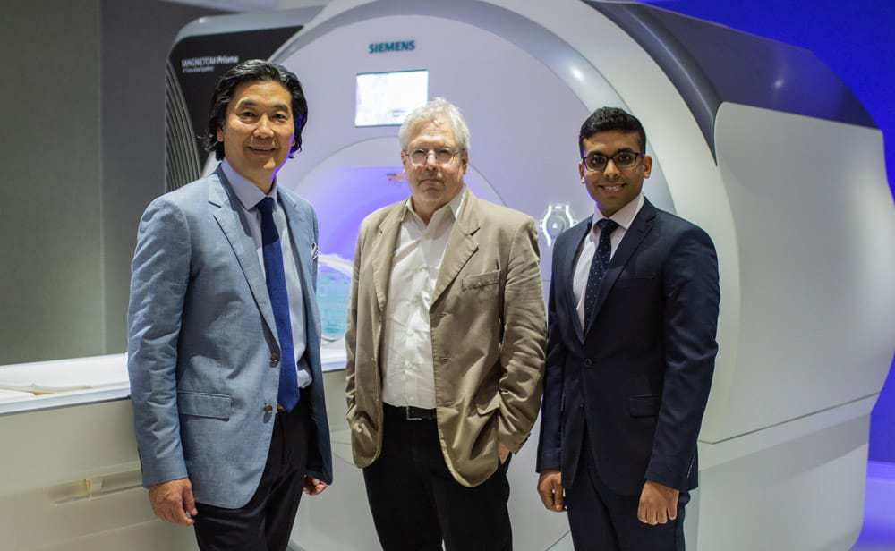 3D Brain Imaging May Improve Treatment Path for MS Patients