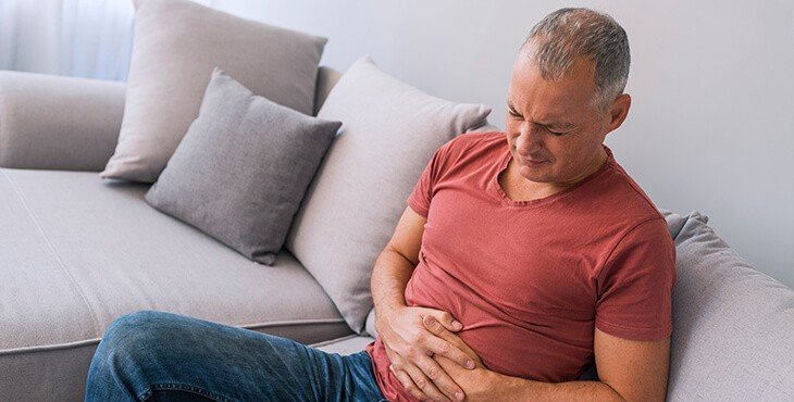 New research plan tackles deployment-linked digestive woes