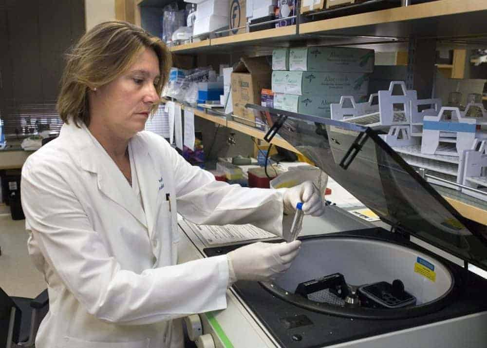 X chromosome gene may explain why women are more prone to autoimmune diseases