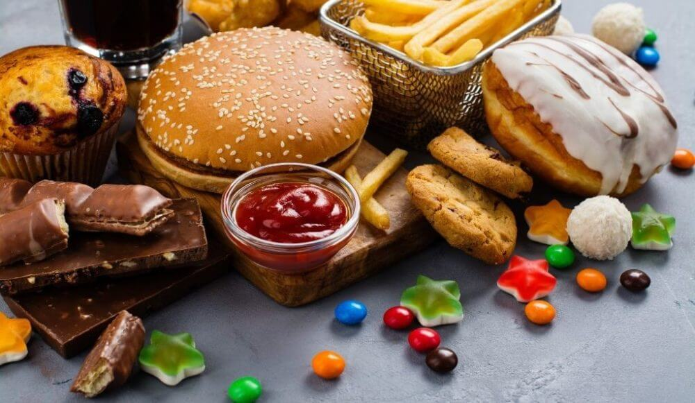 High-fat diets affect your brain, not just your physical appearance