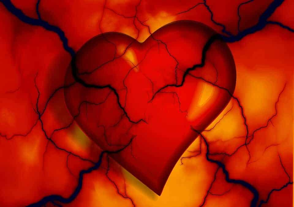 HIV Significantly Increases Risk for Irregular Heartbeat
